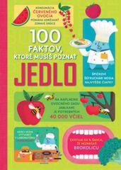 autor neuvedený: 100 faktov, ktoré musíš poznať – Jedlo