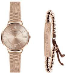 VictoriaWallsNY dámske hodinky s náramkom VWS036