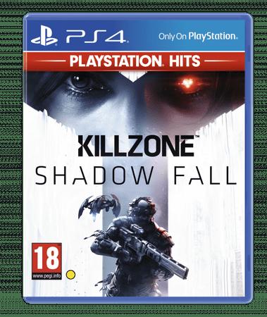 Sony Killzone: Shadow Fall - PlayStation Hits, PS4