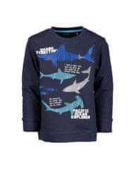 Blue Seven fiú pulóver