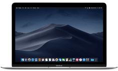 Apple prenosnik MacBook 12 Retina/DC i5 1,3GHz/8GB/SSD512GB/macOS, Gold, INT KB