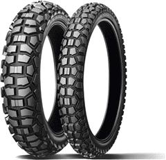Dunlop guma D605 90/100-16 51P TT J