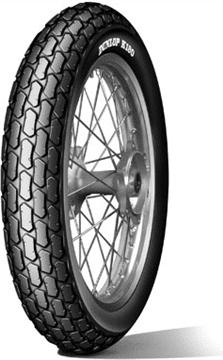 Dunlop guma K180 130/80-18 66P TT J