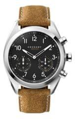 Kronaby pánské hodinky Connected watch APEX A1000-3112