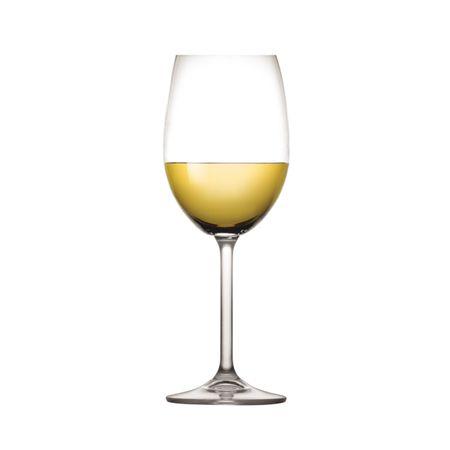 Tescoma kieliszki do białego wina CHARLIE 350 ml, 6 szt.