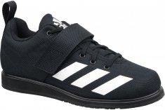 Adidas adidas Powerlift 4 BC0343 40 2/3 Czarne