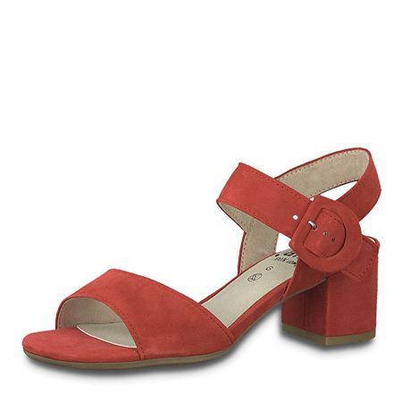 Sandały damskie 8-8-28301-22-533 Chili (rozmiar 38)
