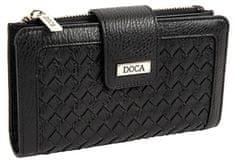Doca Női pénztárca 65378