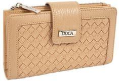 Doca Női pénztárca 65380