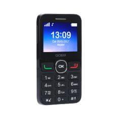 Alcatel Mobitel 2008G, crn s postajom za punjenje