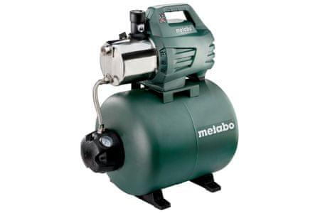 Metabo hišni hidrofor HWW 6000/50 Inox (600976000)
