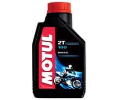 Motul Mineral (Motomix) 2T