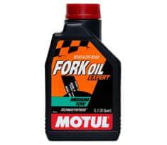 Motul Fork Oil Medium Expert