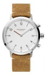Kronaby Pánské hodinky Connected watch NORD A1000-3128 - rozbaleno