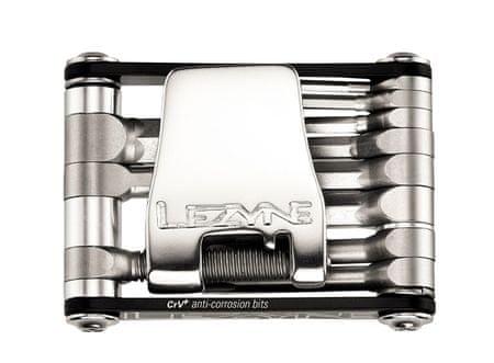 Lezyne Multi Tools V-11 Black/Nickel