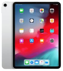 Apple iPad Pro 11, Wi-Fi, 64 GB, Silver (mtxp2hc/a)
