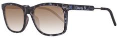 POLAROID pánské modré sluneční brýle
