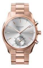 Kronaby pánské hodinky Connected watch SEKEL A1000-2745