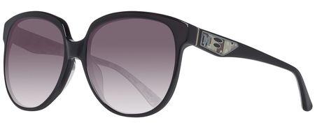 Missoni ženska sončna očala, črna