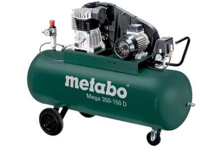 Metabo kompresor Mega 350-150 D (601587000)