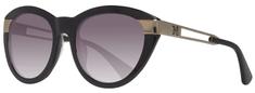 Missoni okulary przeciwsłoneczne damskie czarne