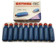 Oxywell 10 ks bombičiek Oxywell