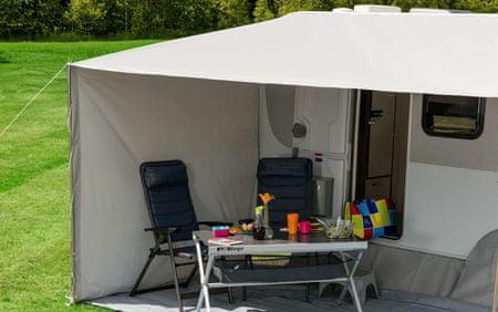 BERGER tenda Vario 700