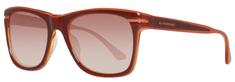 La Martina muške sunčane naočale borgonja