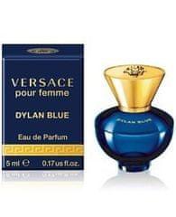 Versace Pour Femme Dylan Blue - miniatura EDP