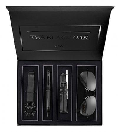 Black Oak dámský dárkový set BX97054BSET-903