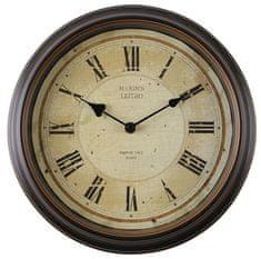 My Best Home Nástěnné hodiny CLARIDGE Ø 29,5 cm