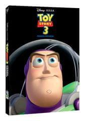 Toy Story 3.: Příběh hraček - DVD