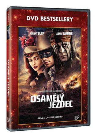 Osamělý jezdec - DVD
