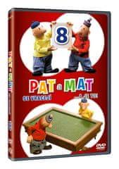 Pat a Mat 8 - DVD