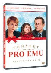 Pohádky pro Emu - DVD