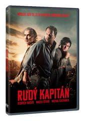Rudý kapitán - DVD