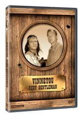 Vinnetou - Rudý gentleman - DVD