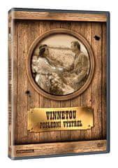 Vinnetou - Poslední výstřel - DVD