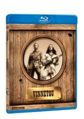 Vinnetou - Blu-ray