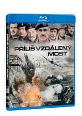 Příliš vzdálený most - Blu-ray