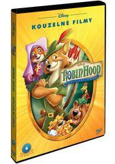 Robin Hood S.E. - DVD