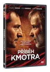 Příběh kmotra - DVD