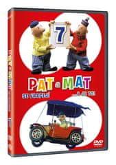Pat a Mat 7 - DVD