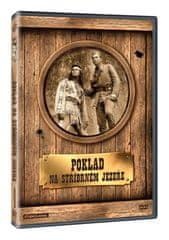 Poklad na Stříbrném jezeře - DVD