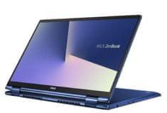 Asus prenosnik ZenBook UX362FA-EL098T i7-8565U/8GB/SSD 246GB/13,3''FHD Touch Flip/W10H (90NB0JC2-M02280)