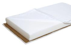 Sun Baby Kókusz-habszivacs matrac