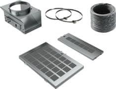Bosch dodatni pribor za kuhinjske nape DWZ0AF0S0