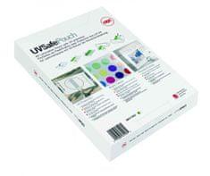 GBC žepki za plastificiranje A4, 150 mic, UV odporni, 100 kosov