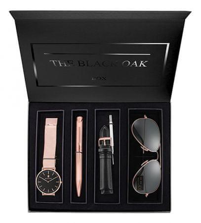 Black Oak női órák BX97053RSET-803