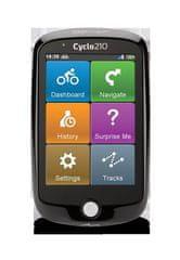 MIO kolesarska navigacija Cyclo 210 FEU